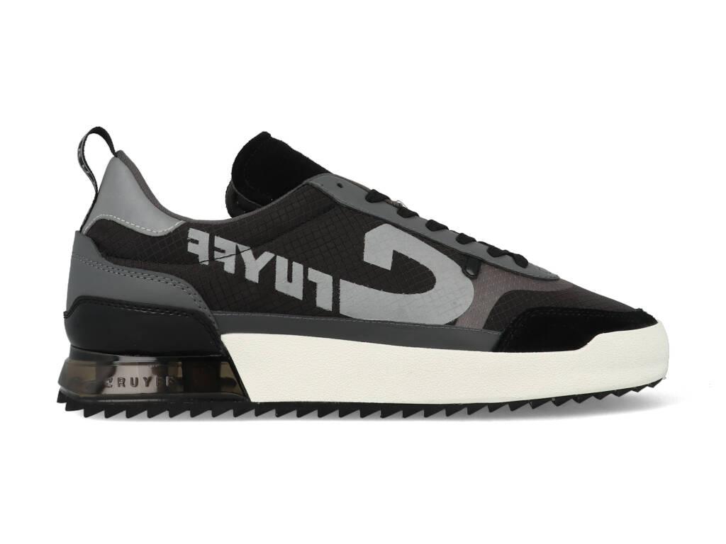 Cruyff Contra CC8230211380 Grijs - Zwart-41 maat 41