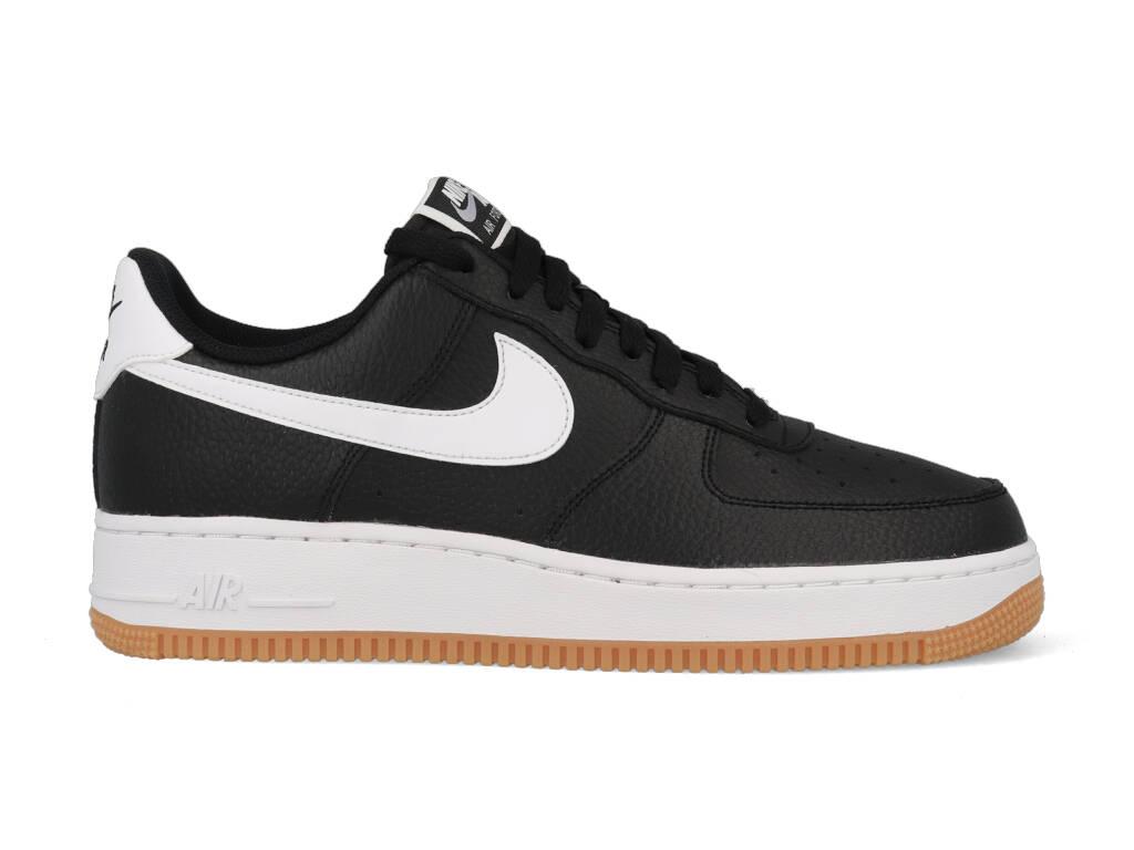 Nike Air Force 1 CI0057-002 Zwart - Wit maat
