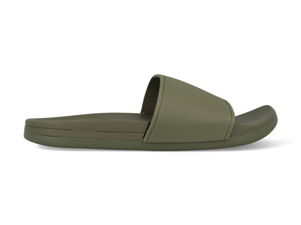 Reef Slippers Cushion Scout CI2727 Groen-43 maat 43