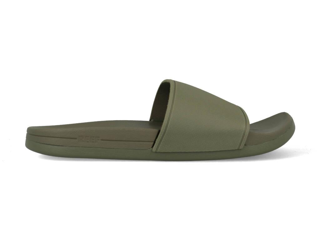 Reef Slippers Cushion Scout CI2727 Groen-45 maat 45