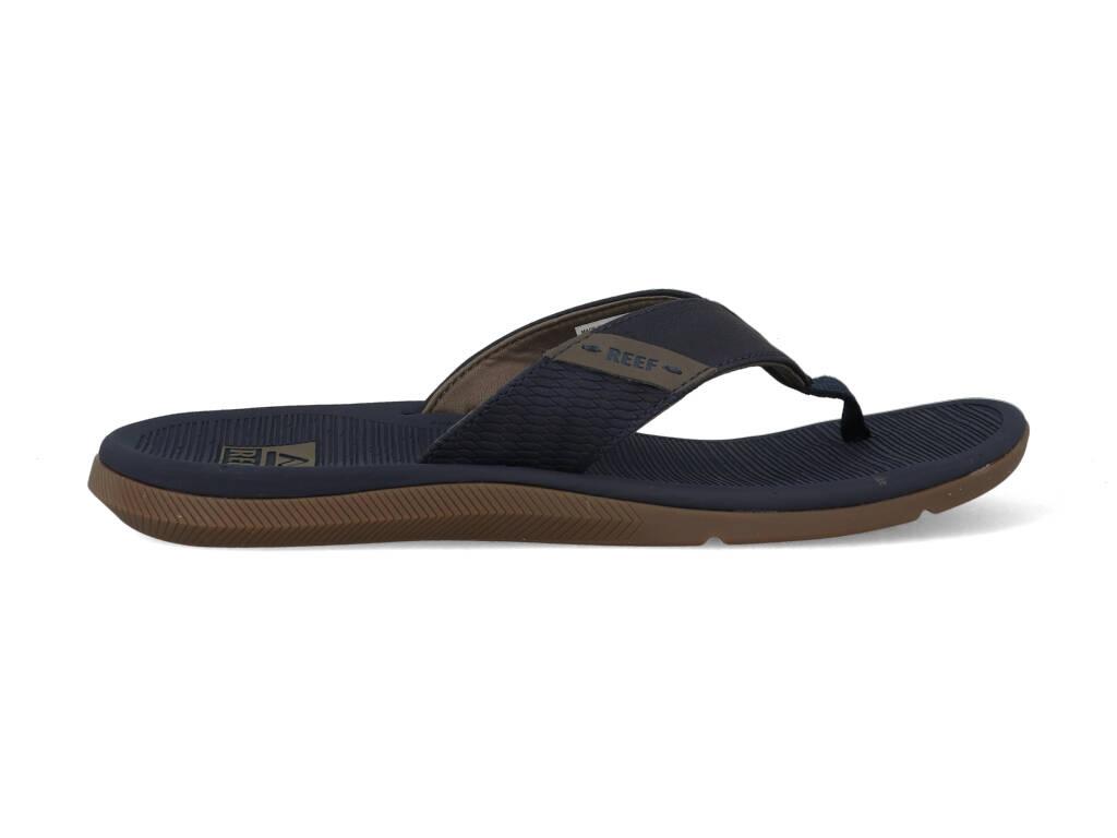 Reef Slippers Santa Ana CI4649 Blauw maat
