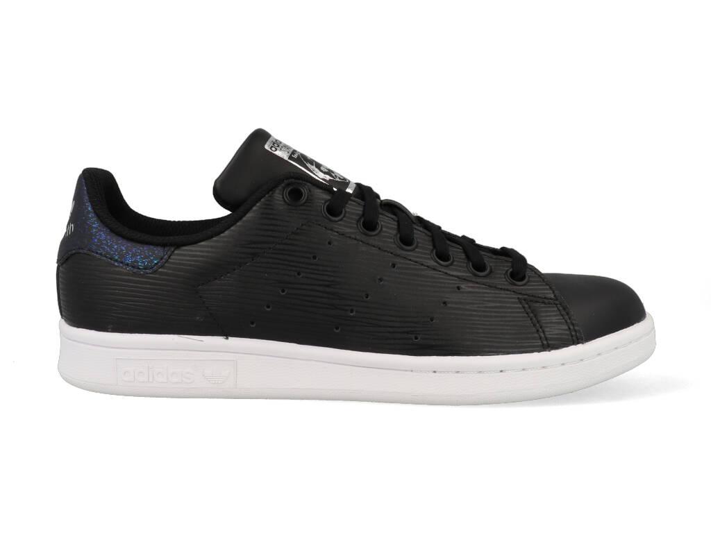 Adidas Stan Smith CM8191 Zwart-38 2/3 maat 38 2/3