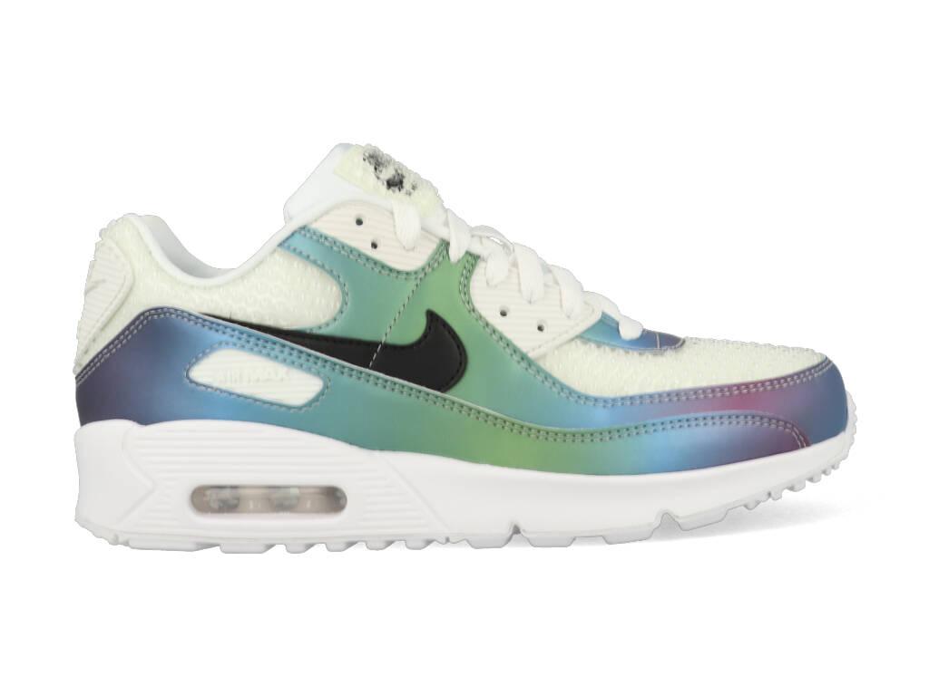 Nike Air Max 90 CT9631-100 Wit maat 17