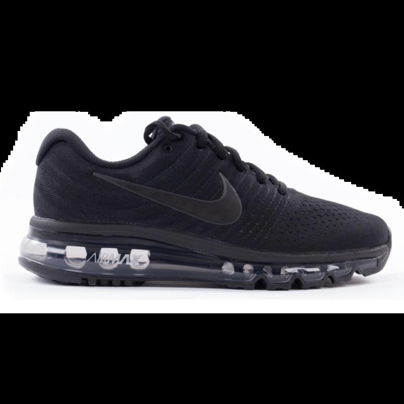 Aanbieding: Nike Air Max 2017 851622 004 Zwart 36 | Nike met