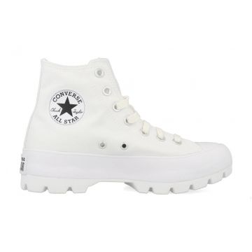 Converse All Stars Chuck Taylor Lugged Canvas 565902C Wit