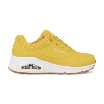 Skechers Uno Stand On Air 73690/YLW Geel