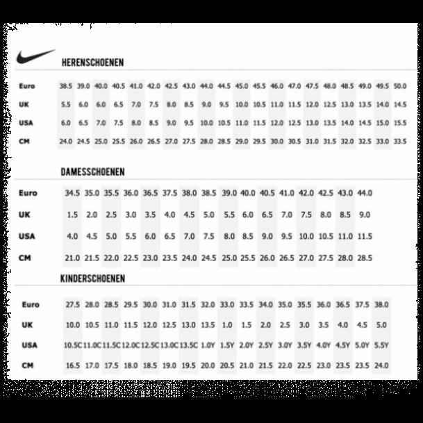 Nike Air Max 2017 851623 001 Zwart Roze