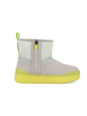 UGG Classic Tech Mini Boot 1116101/GREY Grijs