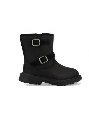 UGG Kinzey Weather 1117628/BLK Zwart
