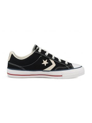 Converse All Stars Star Player 144145C Zwart / Wit