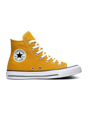 Converse All Stars Chuck Taylor 168573C Goud / Wit