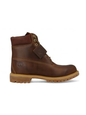 Timberland Heren 6-inch Premium Boots 27097 Bruin