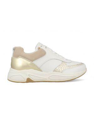 Bullboxer Sneakers 295003E5LBWHGDTD80 Wit