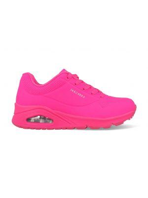 Skechers Uno Night Shades 310027L/HTPK Roze