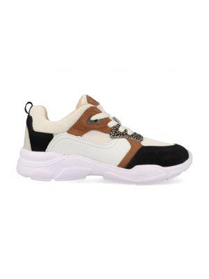 Braqeez Sneakers Renee Run 421280-489 Wit