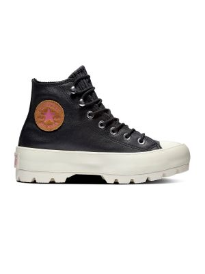 Converse All Stars Lugged Winter Hi 565006C Zwart