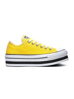 Converse All Stars Chuck Taylor 567998C Geel / Wit