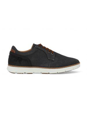 Bullboxer Sneakers 628K20582AT059SU10 Zwart