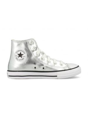 Converse All Stars Chuck Taylor 670179C Zilver