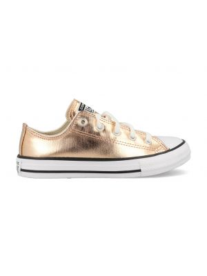 Converse All Stars Chuck Taylor 670180C Goud / Brons