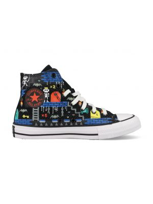 Converse All Stars Chuck Taylor 670212C Zwart