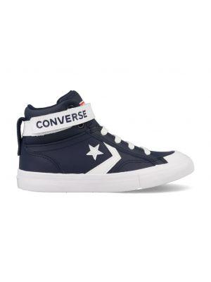 Converse All Stars Pro Blaze Strap 670508C Blauw
