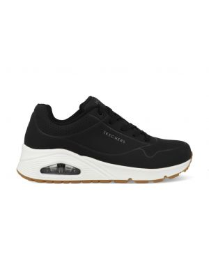 Skechers Stand On Air 73690/BLK Zwart