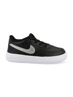 Nike air Force 1 '18 TD 905220-003 Zwart / zilver