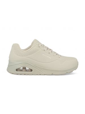 Skechers Uno Stand On Air 73690/OFWT Beige
