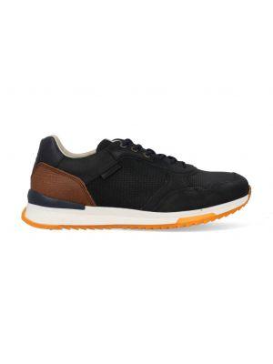 Bullboxer Sneakers 989K20438ANAORSU10 Blauw