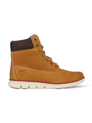 Timberland 6 Inch Wheat Lightwheight A125A Bruin