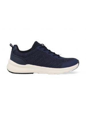 Bullboxer Sneakers AAA003F5T_NAVYKB40 Blauw