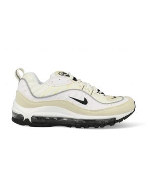 Nike Air Max 98 AH6799-102 Wit / Beige