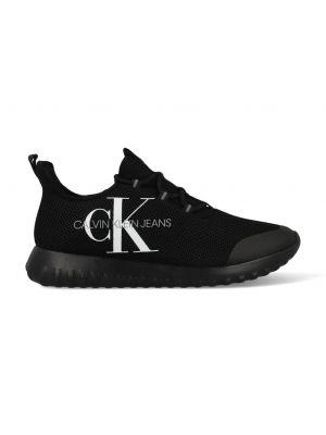 Calvin Klein Reiland B4S0707 Zwart