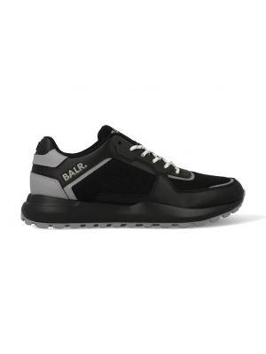 BALR Classic Sneaker Zwart