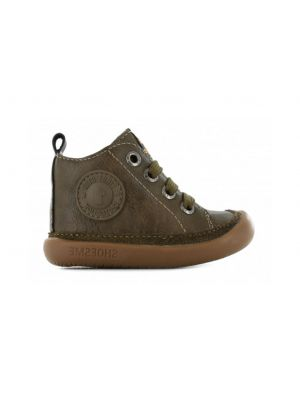 Shoesme Sneakers BF8W001-D Groen