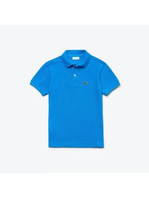 Lacoste Polo Kids  PJ2909-L61 Blauw