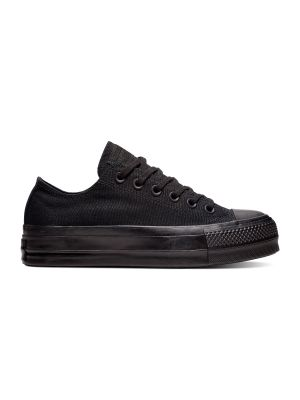 Converse All Stars Clean Lift 562926C Zwart