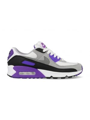 Nike Air Max 90 CD0490-103 Wit / Grijs / Paars
