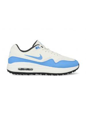Nike Air Max 1 G CI7576-101 Wit / Blauw