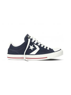 Converse All Stars Star Player 144150C Blauw / Wit