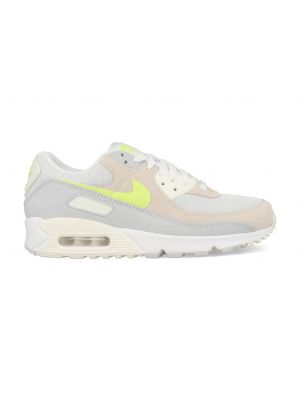 Nike Air Max 90 Wit CW2650-100 Grijs / Wit