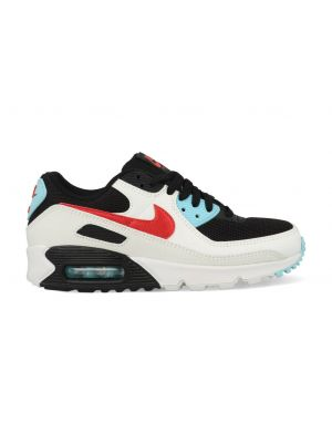 Nike Air Max 90 DA4290-100 Wit / Zwart