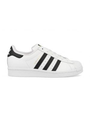 Adidas Superstar J FU7712 Wit / Zwart