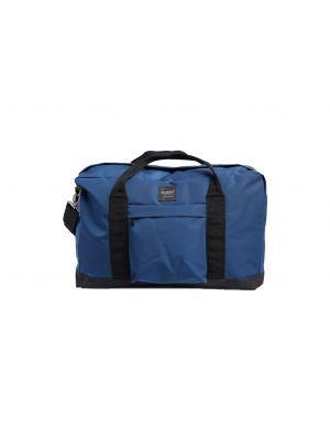 Superdry Sporttas Edit Weekender M9110001A Blauw