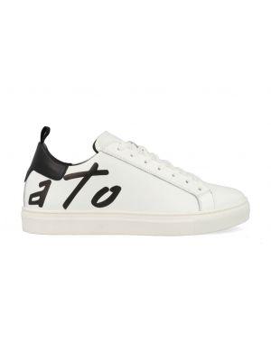 Antony Morato Sneakers MMFW01292-LE300001 Wit