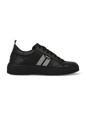 Antony Morato Sneakers MMFW01320-LE300001 Zwart