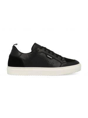 Antony Morato Sneakers MMFW01336-LE300001 Zwart