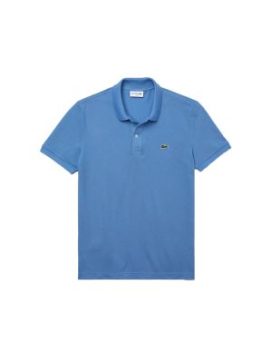 Lacoste Slim Fit Polo PH4012-776 Blauw
