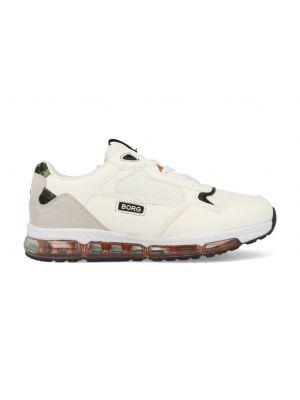 Björn Borg Sneakers X500 DCA K Wit